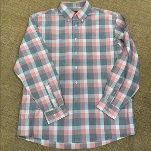 Men's Jos A Bank Dress Shirt